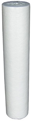 "285, Big Blue SED2005BB 20"" Sediment filter WH25 WH250 WH2201"