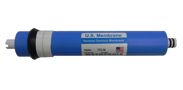 335, 4th stage TFC 35/45 US membrane filter (every 2-3 years)