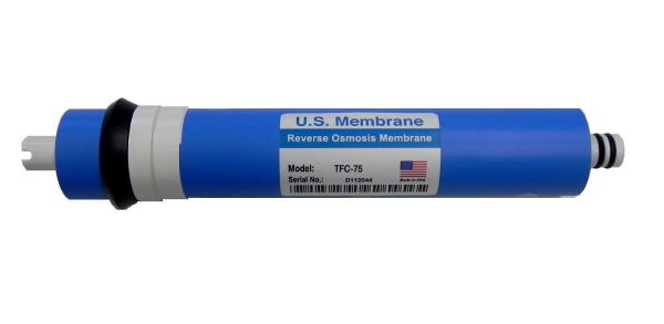 385, 4th stage TFC 75/85 US membrane filter (every 2-3 yrs)