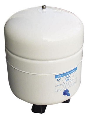 531, PAE RO Storage Pressure Osmosis Water Tank Container 2G