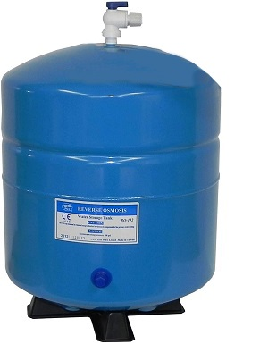 532b, PAE RO Water Storage Pressure Osmosis Tank Container 4G