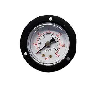 733, Built-in Pressure Gauge 0 to 150 psi for Koolermax RO syste