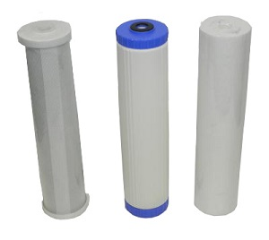FK-BB20M3, Special Big Blue Filter Pack Bundle for WH350 WH-350