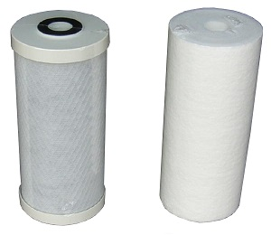 BBK10, Replacement Filter Big Blue Whole House WH-1134