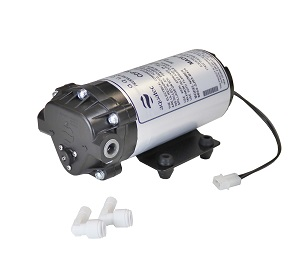 CDP8800, AQUATEC CDP8852-2J03-B424 Booster Pump Only Fitting