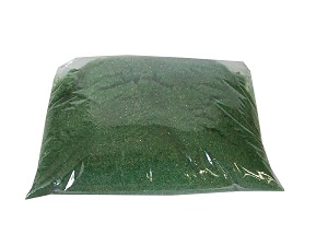 818, DI Resin Refill Bag 16oz (good for up to three refills)