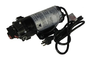 755, Aquatec Demand Delivery Pump 5851-7E12-J574 Increase Output
