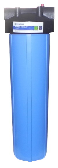 "B2010, 20"" Big Blue Filter Housing Cartridge WH20 WH25 WH250"