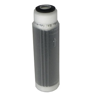 SC725, Chloramines / Hydrogen Sulfide Removal Filter