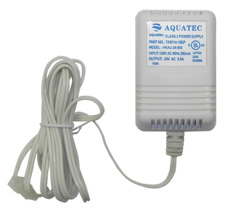 TMR-AQT-68, Transformer (Power Supply) for Aquatec 6800 Pump